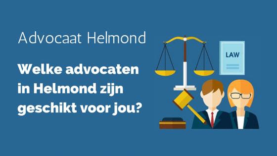 advocaat Helmond